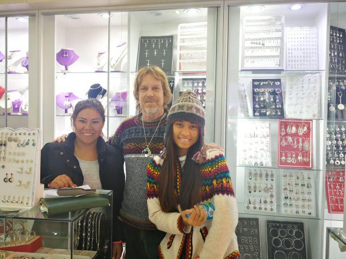 2019-03-18 Machu Picchu Pueblo Peru (2)