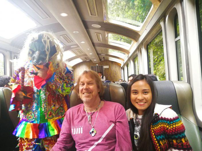 2019-03-20 Machu Picchu Peru Rail (1)