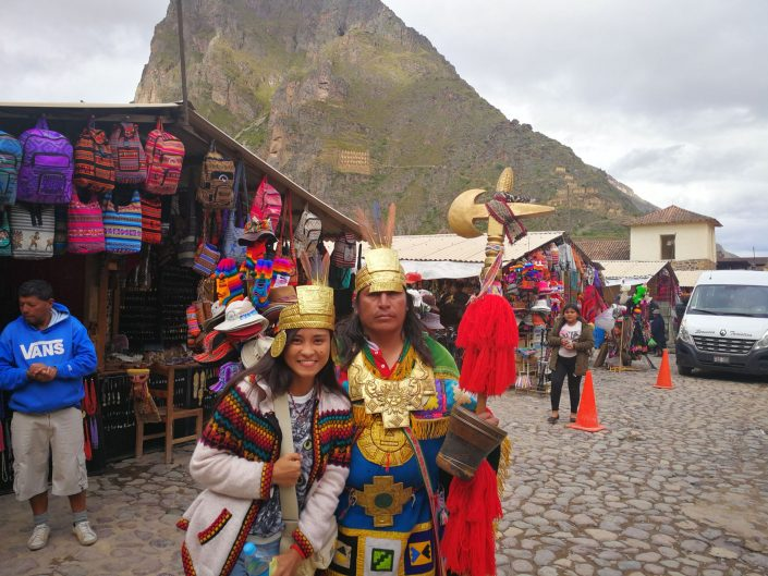 2019-03-20 Machu Picchu Pueblo Peru (1)