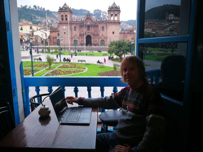 2019-03-21 Cusco Peru