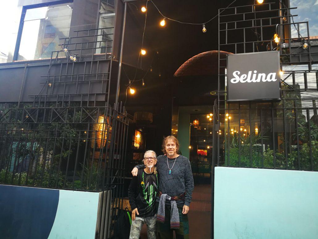 2019-03-25 Selina Hostel LaPaz Bolivia (2)
