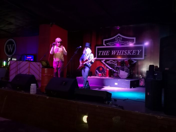 2019-03-29 Out Of The Blue at The Whiskey Bar Santa Ana Costa Rica (51)