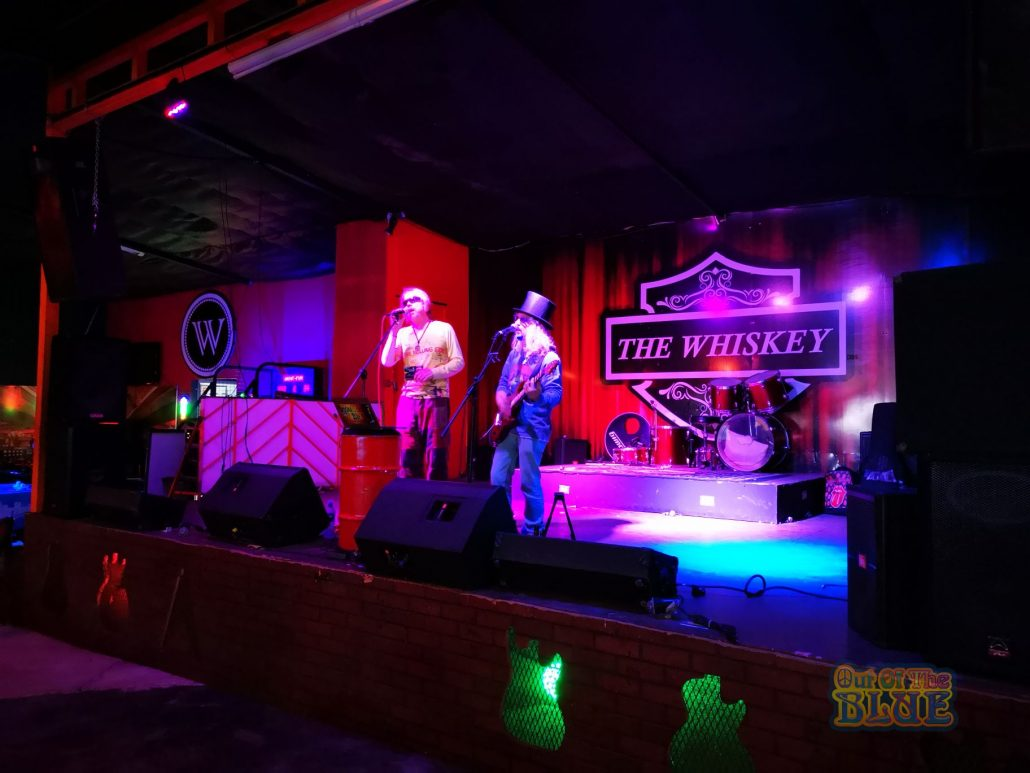 2019-03-29 Out Of The Blue at The Whiskey Bar Santa Ana Costa Rica (14)