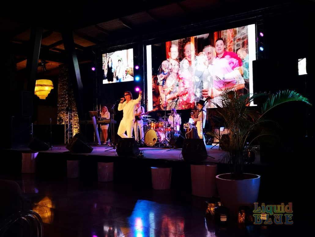 2019-05-18 Shades Of Blue Band in Liberia Guanacaste Costa Rica at Four Seasons Resort (15)