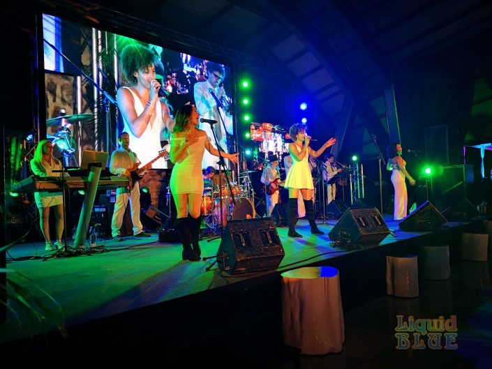 2019-05-18 Shades Of Blue Band in Liberia Guanacaste Costa Rica at Four Seasons Resort (17)