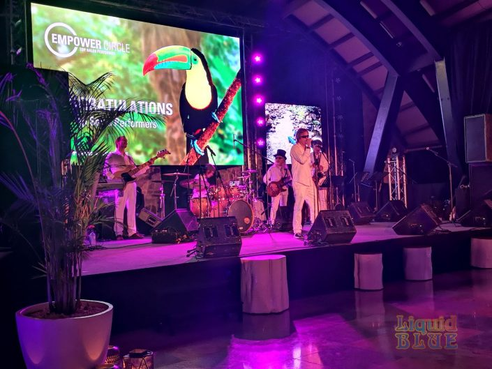 2019-05-18 Shades Of Blue Band in Liberia Guanacaste Costa Rica at Four Seasons Resort (5)