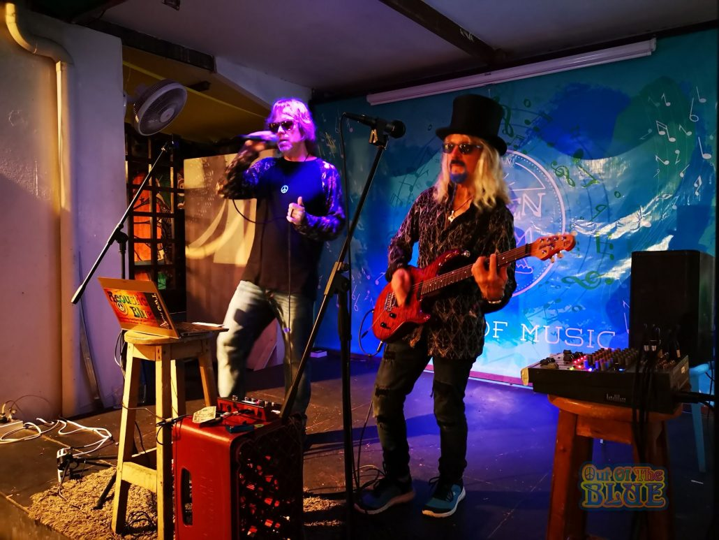 2019-06-20 Out of the Blue Green Room Jaco Costa Rica (17)