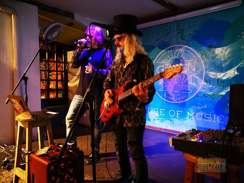2019-06-20 Out of the Blue Green Room Jaco Costa Rica (23)