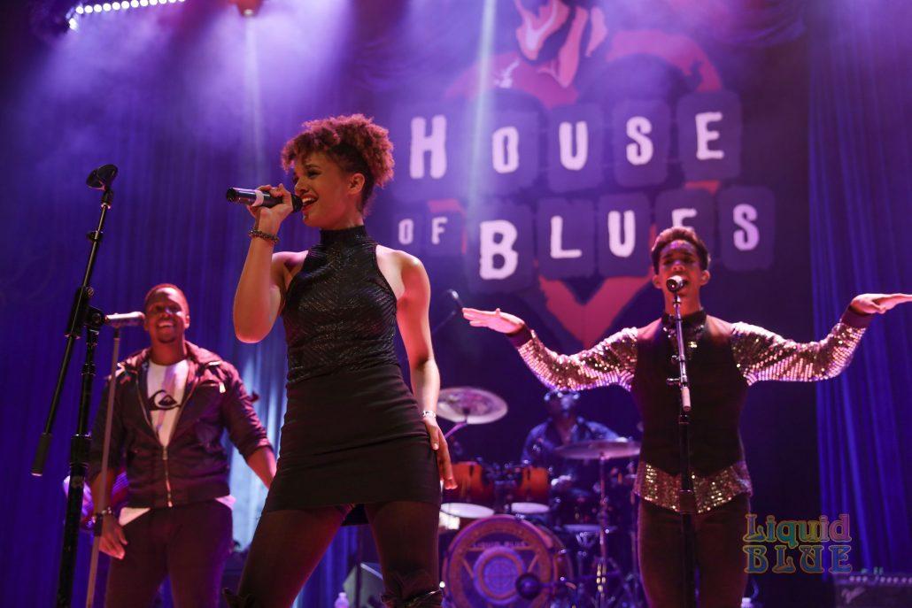 2019-07-28 Liquid Blue House Of Blues San Diego CA PPDG (104)