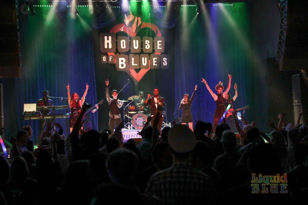 2019-07-28 Liquid Blue House Of Blues San Diego CA PPDG (280)
