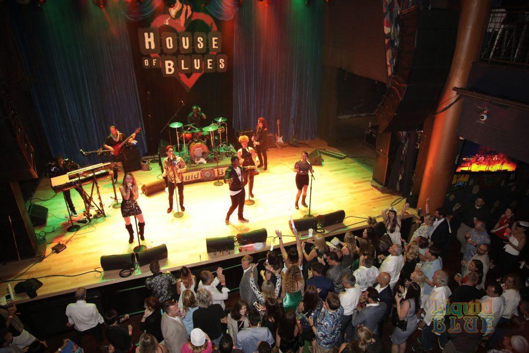 2019-07-28 Liquid Blue House Of Blues San Diego CA PPDG (316)