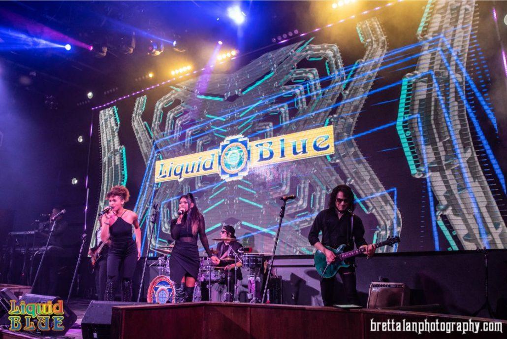 2019-10-15 Liquid Blue Parq Nightclub San Diego CA BA (1)