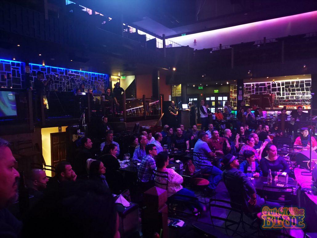 2019-12-07 Out Of The Blue Jazz Cafe Escazu Costa Rica (103)