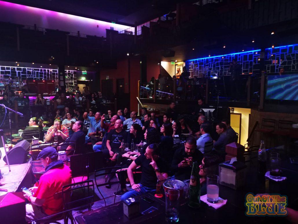 2019-12-07 Out Of The Blue Jazz Cafe Escazu Costa Rica (104)