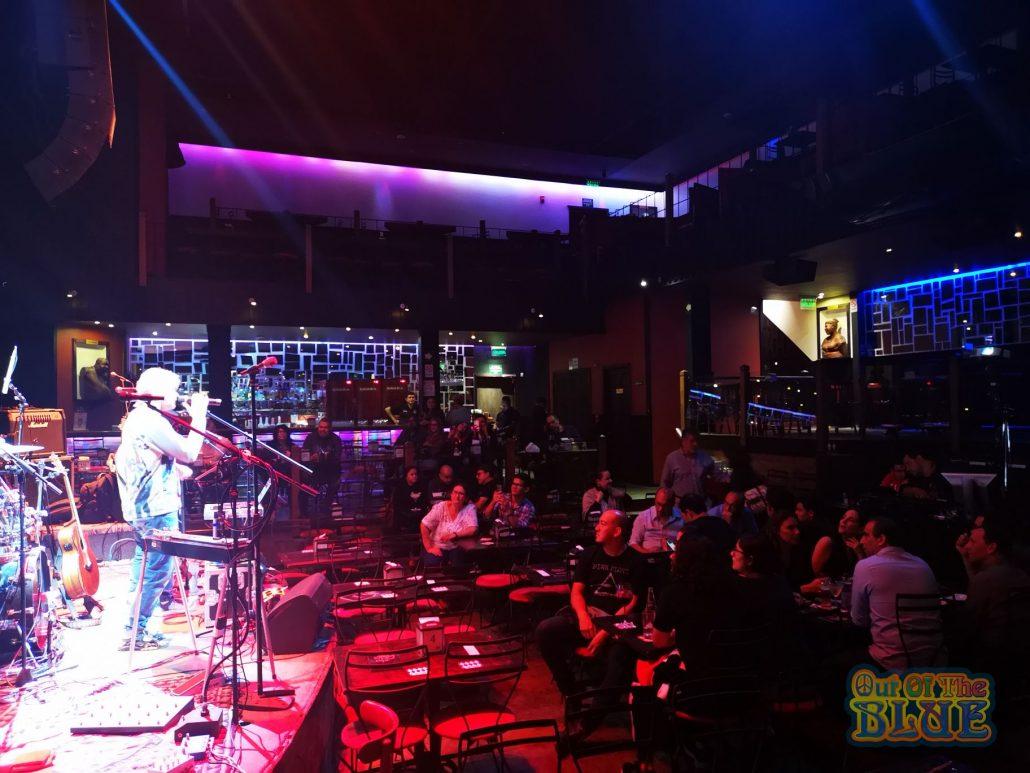 2019-12-07 Out Of The Blue Jazz Cafe Escazu Costa Rica (68)