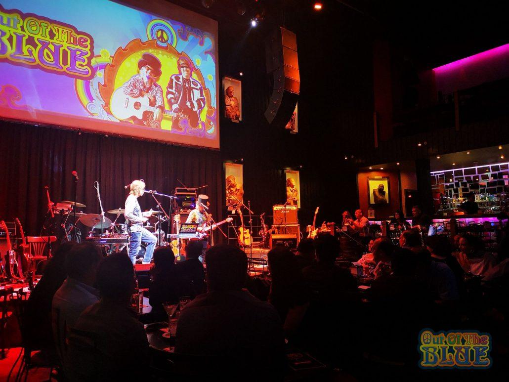 2019-12-07 Out Of The Blue Jazz Cafe Escazu Costa Rica (73)
