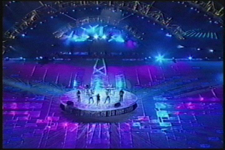 2002-09-14 Dalian-China, People Stadium 67,000 2
