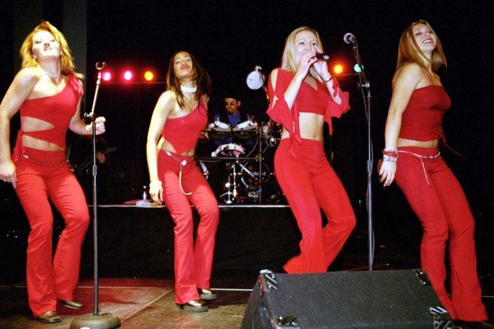 2003-05-09 Fresno CA, Convention Center