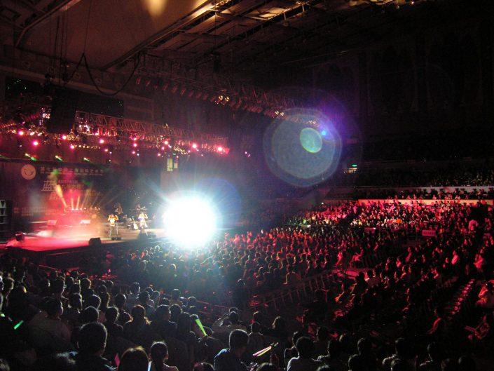 2005-11-11 Shanghai China, Min Hang Stadium 034