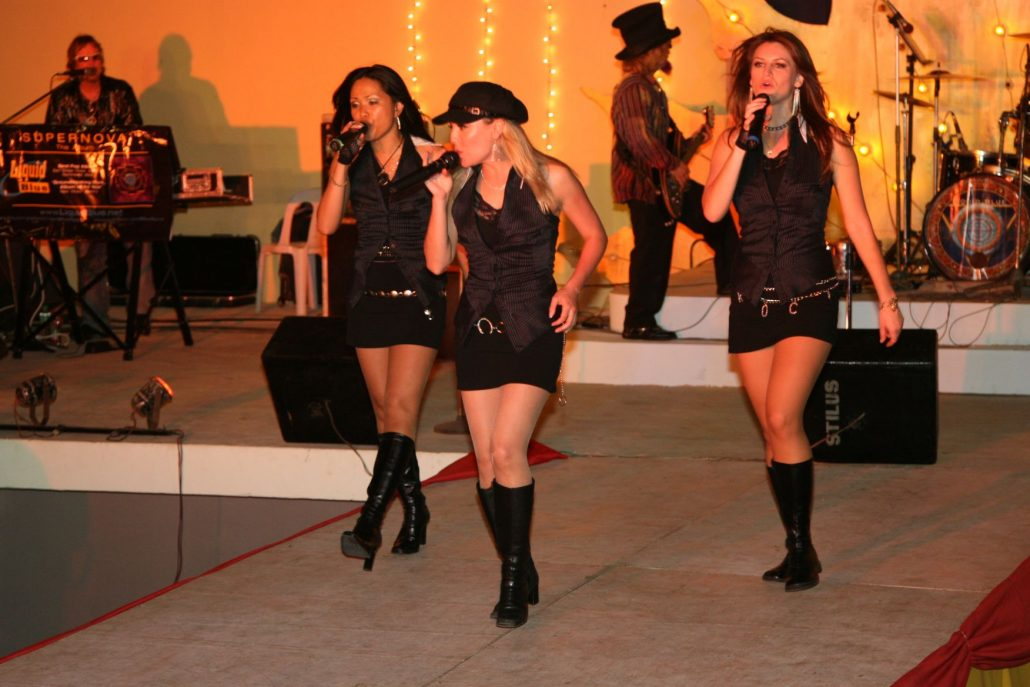 2007-02-14 Dapitan Philippines, BlueGirls