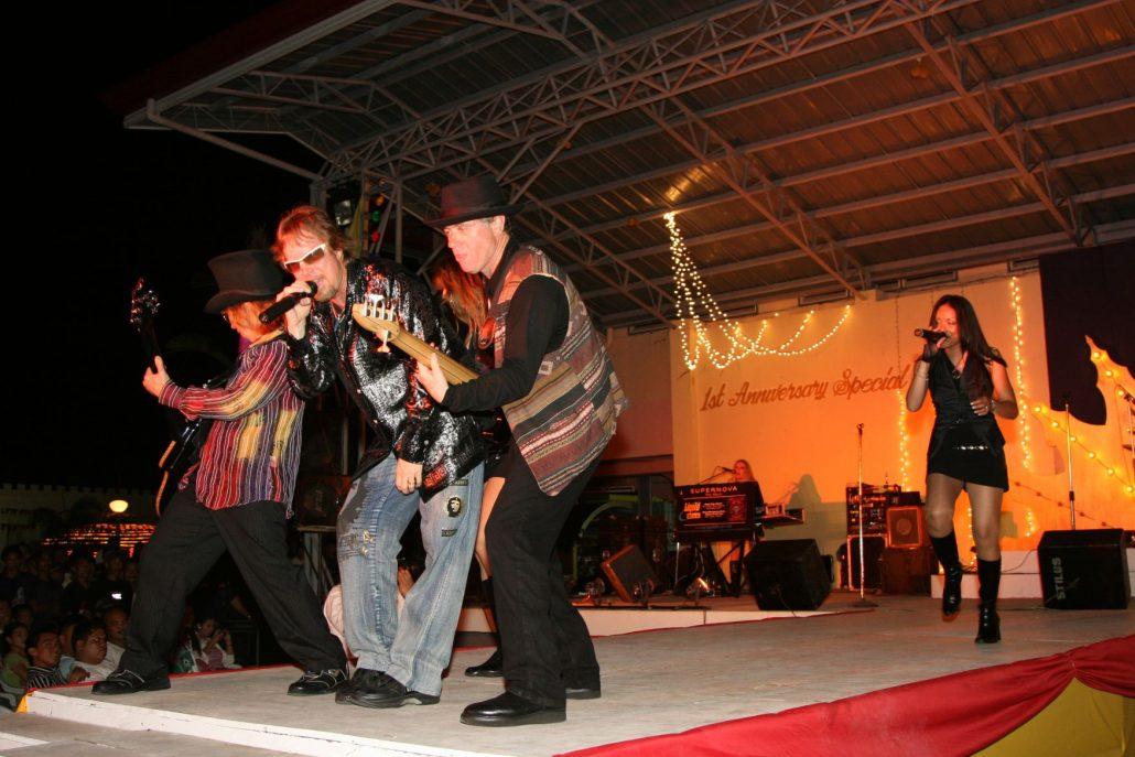 2007-02-14 Dapitan Philippines, Gloria De Dapitan Festival