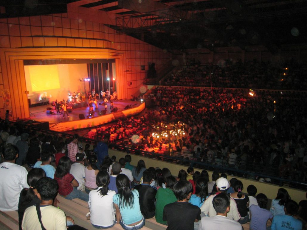 2007-02-09 Dipolog, Philippines, 6100 Sold-Out