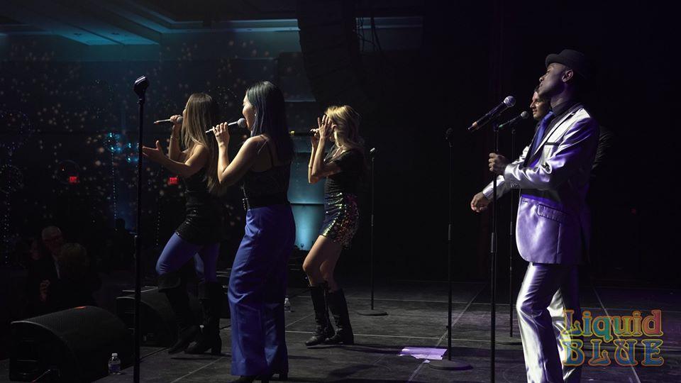 Liquid Blue performed in Buffalo 2