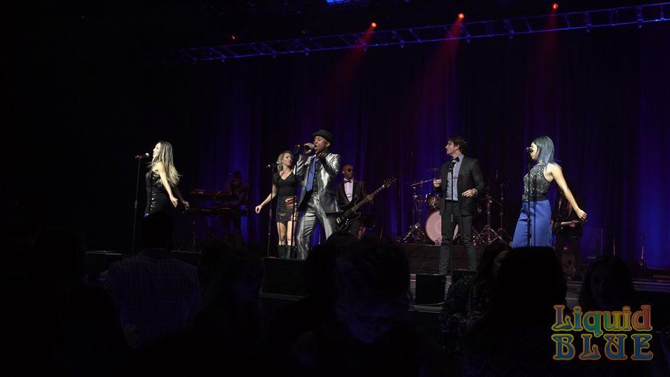 Liquid Blue performed in Buffalo 4